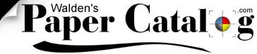 Walden's Paper Catalog Online Directory